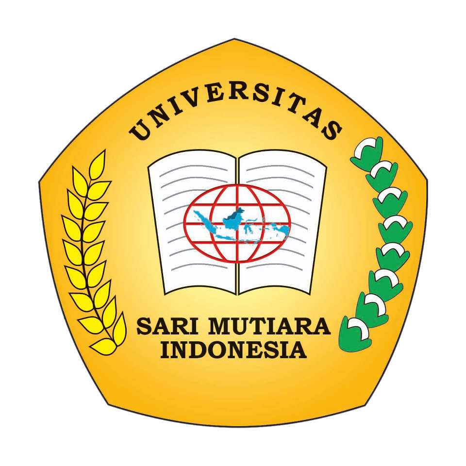 Logo Universitas Sari Mutiara Indonesia Kita Kita Blog